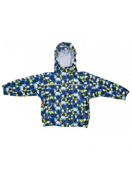 Elka detská nepremokavá súprava do dažďa Blue