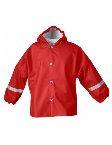 Elka detská nepremokavá bunda do dažďa Basic