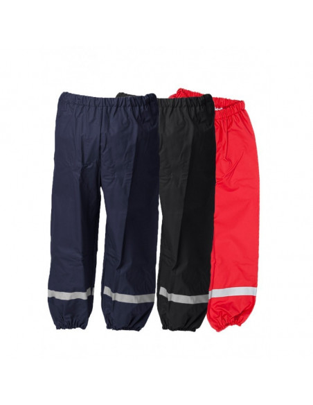 Elka detské nepremokavé nohavice do dažďa Basic