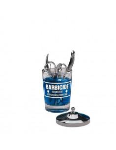 Barbicide Sklenená stolová nádoba 120 ml