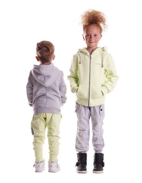 Carpe DM detská mikina Stand Hoodie Kids