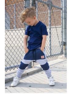 Carpe DM NY Boy chlapčenské tepláky Way Kids