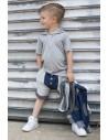 Carpe DM NY Boy chlapčenské tričko Wary Kids