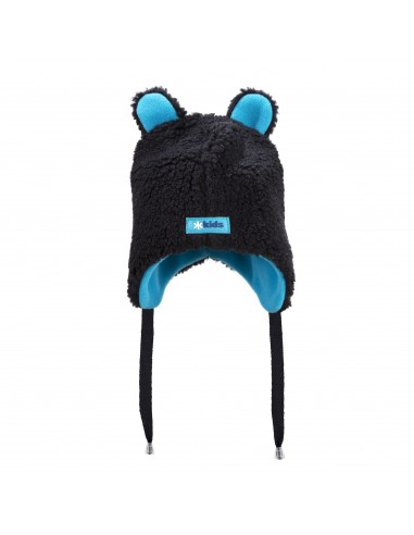 Kama fleecová čiapka baby s predĺženou ochranou uší B68