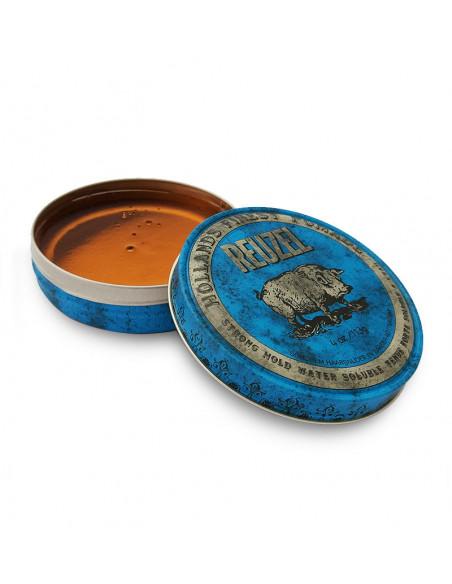 Reuzel Modrá silná pomáda XXL 340 ml