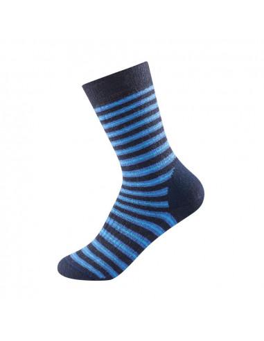 Devold Merino detské ponožky zimné Multi Heavy