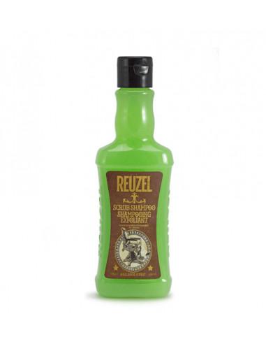 Reuzel Odmasťovací šampón 350 ml