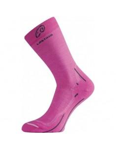 Lasting Merino junior detské ponožky trekingové WHI