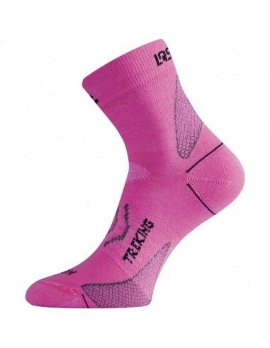 Lasting Merino junior detské ponožky trekingové TNW