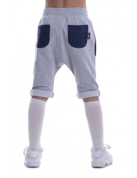 Carpe DM NY Boy chlapčenské kraťasy Basic Short Kids