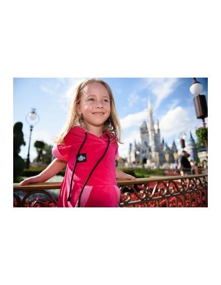 Carpe DM detské šaty Missy Kids
