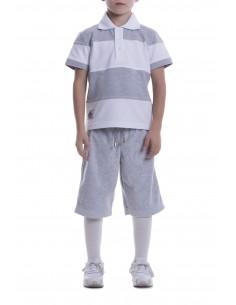 Carpe DM NY Boy chlapčenské tričko Polo Kids