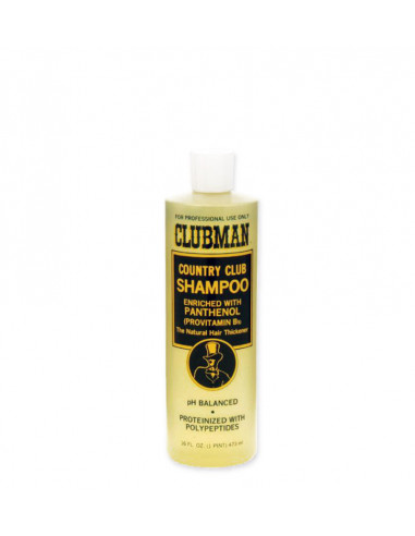 Clubman Country club šampón