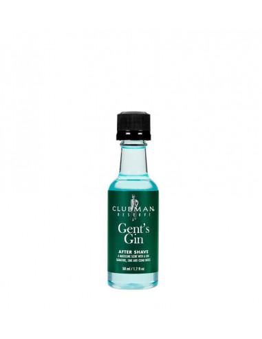Clubman Reserve Gent's Gin voda po holení