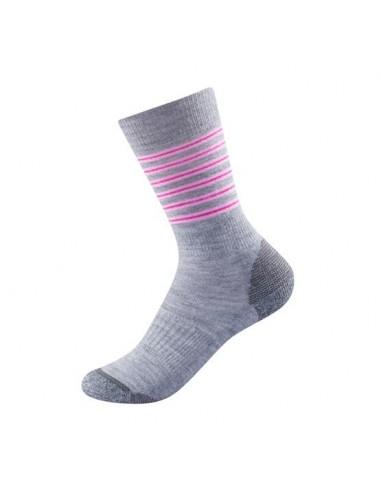 Devold Merino detské ponožky celoročné Multi Medium