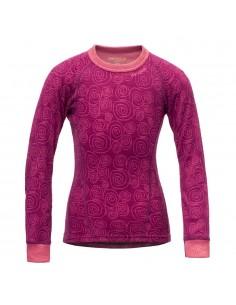 Devold® Active Merino detské tričko