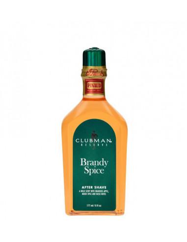 Clubman Reserve Brandy spice voda po holení