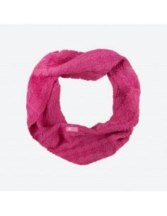 Kama pletený merino detský nákrčník - nekonečný šál SB12