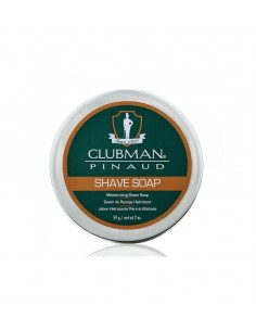 Clubman Mydlo na holenie 59 g