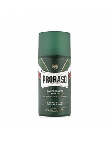 Proraso Green pena na holenie 300 ml
