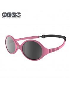 KiETLA detské slnečné okuliare Ružová