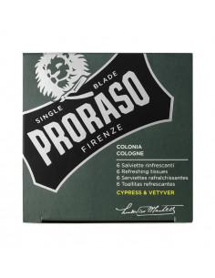 Proraso Cypress & Vetyver kolínska 100 ml