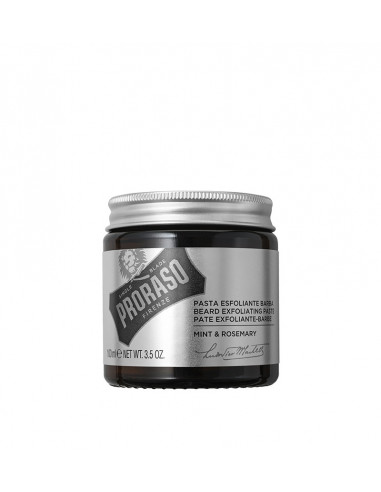 Proraso Exfoliačná pasta na bradu 100 ml