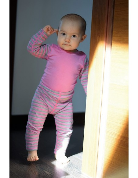 Devold Merino detské body Breeze baby