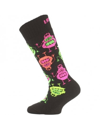 Lasting Merino detské ponožky...
