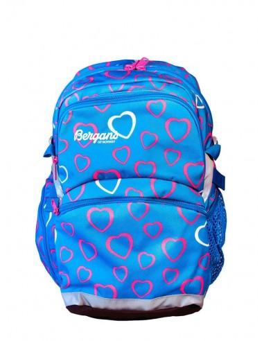 Bergans rastúci detský ruksak do...