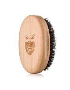 Angry Beards Drevená kefa...