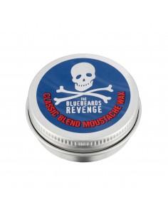 Bluebeards Revenge Vosk na fúzy