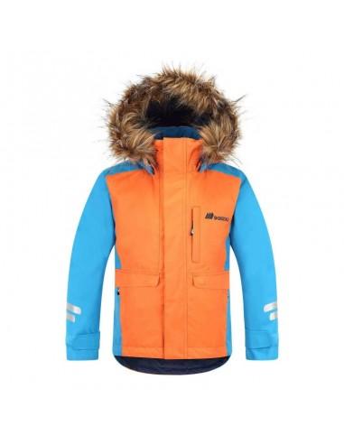 Skogstad chlapčenská lyžiarska bunda...