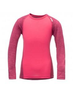 Devold Merino tričko s...