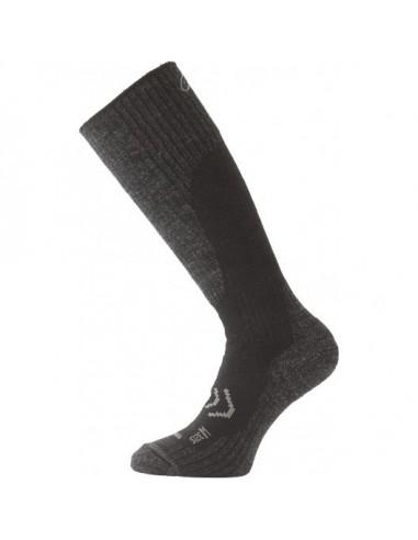 Lasting Merino junior detské ponožky...