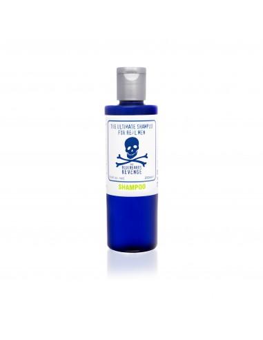 Bluebeards Revenge Šampón