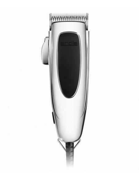ANDIS 24100 PM-4 Trend Setter profesionálny strihací strojček na vlasy strieborný