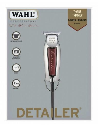 WAHL Detailer Wide konturovací strojček