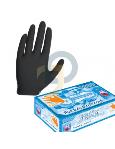 Espeon Nitrilové rukavice100 ks,...