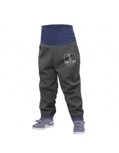 Unuo Softshell Kinderhose...