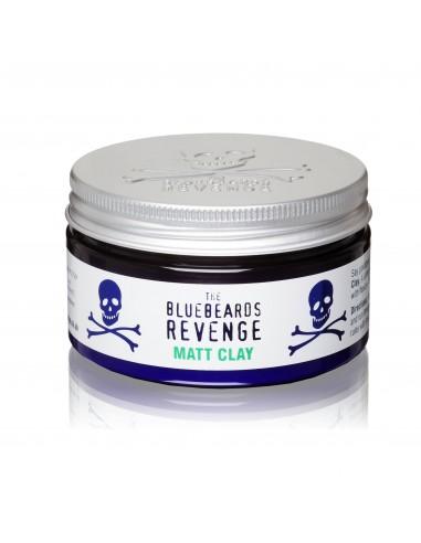 Bluebeards Revenge Matt clay - íl na vlasy