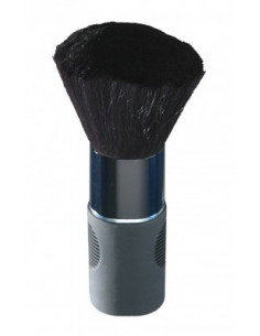 BRATT oprašovák na vlasy čierny, umelý vlas