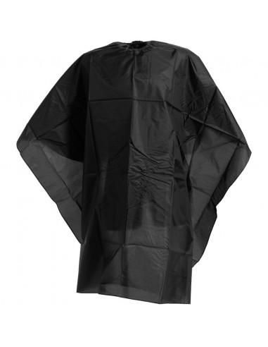 BRATT pláštenka na strihanie, 135x150 cm, čierna