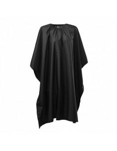 """BRATT pláštenka 120x140 cm čierna na farbenie """"light"""""""