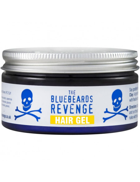 Bluebeards Revenge Gél na vlasy