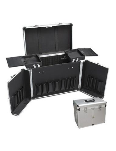 BRATT kufrík na pomôcky hliníkový veľký