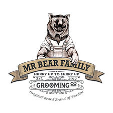 Mr. Bear Family