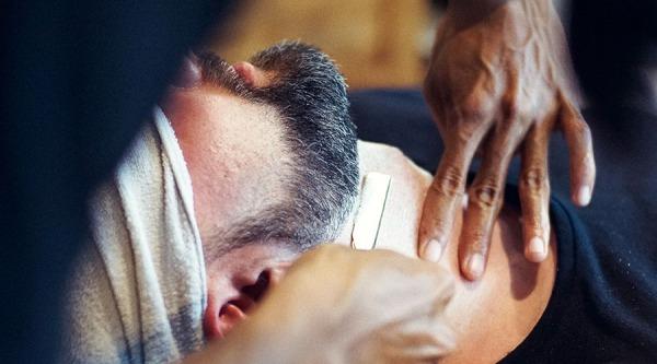 Britva na holenie: od Egypta až po moderné holičstvá