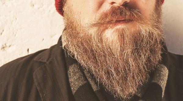 Starostlivosť o bradu od A po Z: stav na balzam